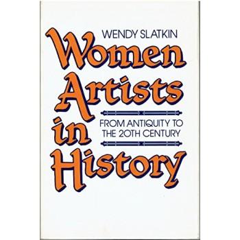 Women artists in history:...