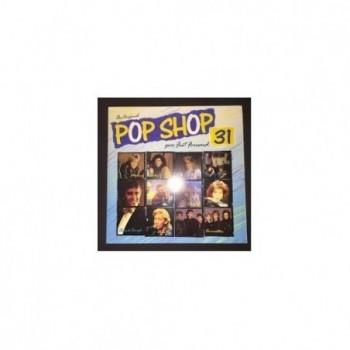 Pop Shop Vol. 31
