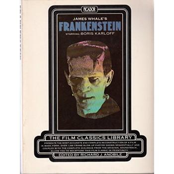 Frankenstein (The Film...