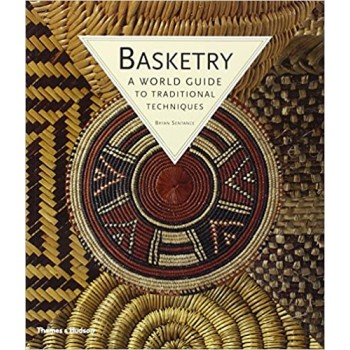 Basketry: A World Guide to...