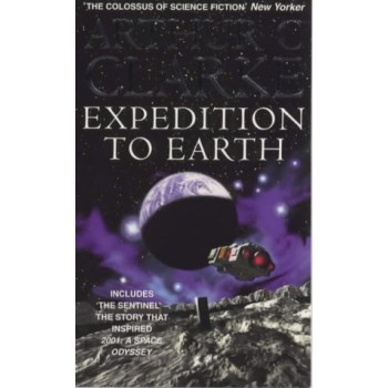 Expeditions to Earth