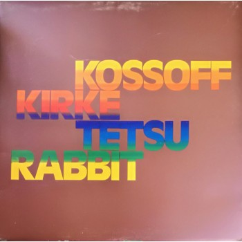 Kossof Kirke Tetsu Rabbit