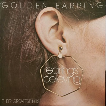 'Earing's Believing - Their...
