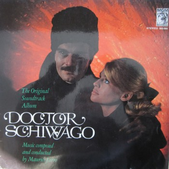Doctor Schiwago Original...