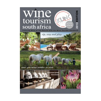 Wine Tourism South Africa...