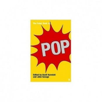 Faber Book of Pop