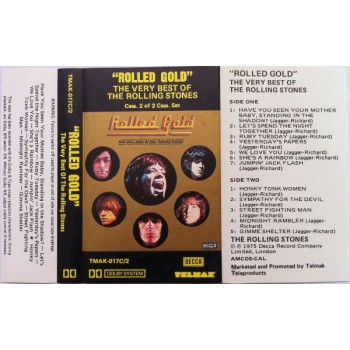 """Rolled Gold"" The Very Best..."