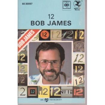 12 Bob James