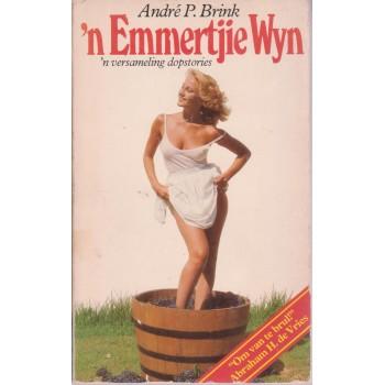 'n Emmertjie Wyn