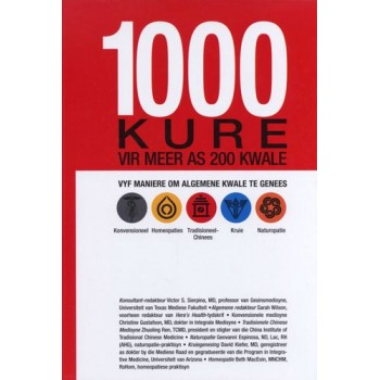 1000 Kure vir meer as 200...