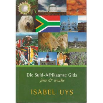 Die Suid-Afrikaanse Gids...