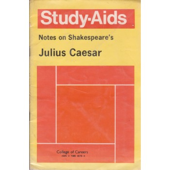 Notes on Shakespeare's...