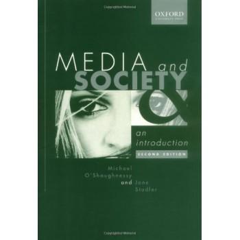 Media and Society an...