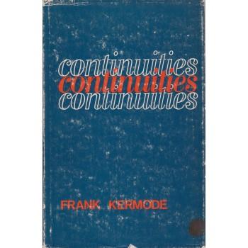 Continuities