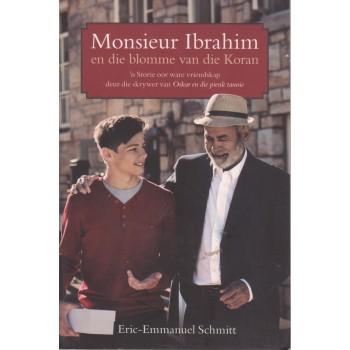 Monsieur Ibrahim en die...