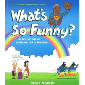 What's So Funny?: Under the...