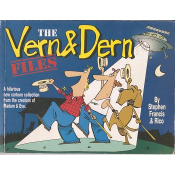 The Vern & Dern Files