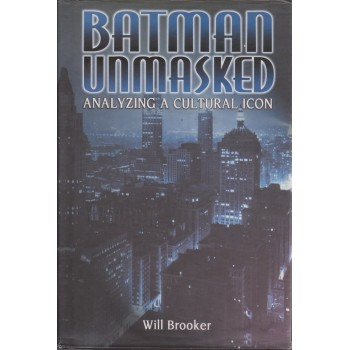 Batman Unmasked: Analyzing...