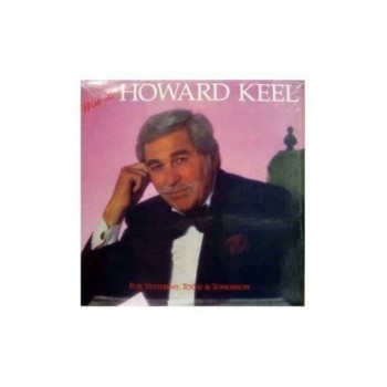 Howard Keel With Love