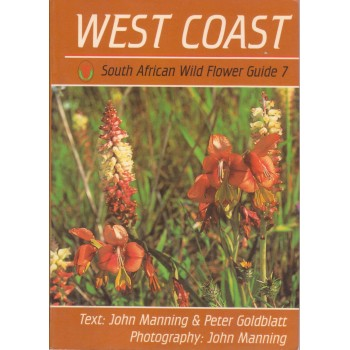 West Coast - South African...