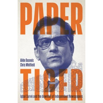 Paper Tiger: Iqbal Surve...