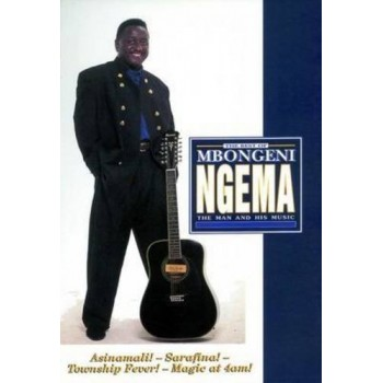 The Best of Mbongeni Ngema:...