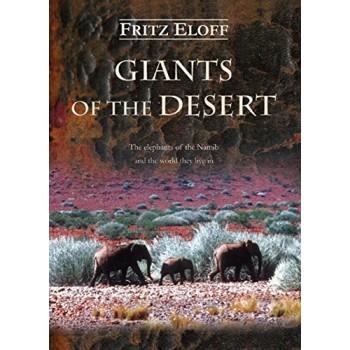 Giants of the Desert: The...