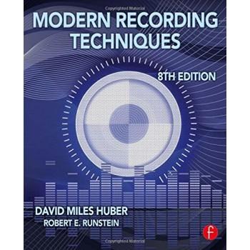 Modern Recording Techniques...