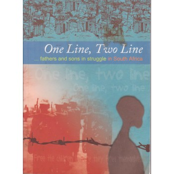One Line, Two Line......