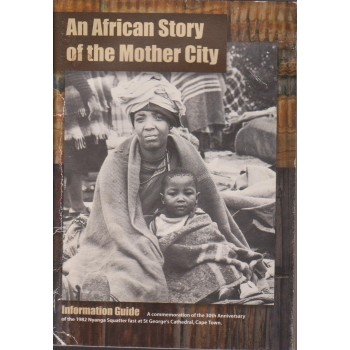 An African Story of the...