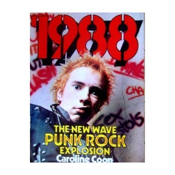 1988 The New Wave Punk Rock...