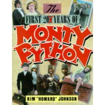 The First 20 Years of Monty...