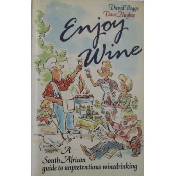 Enjoy Wine: A South African...