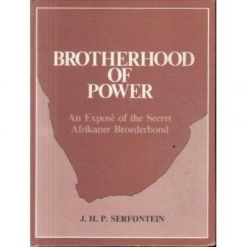 Brotherhood of Power:...