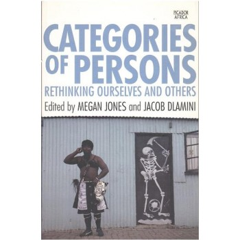 Categories of Persons...