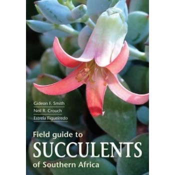 Field Guide to Succulents...