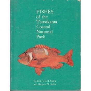FISHES of the Tsitsikama...