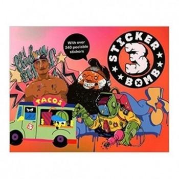 Stickerbomb 3