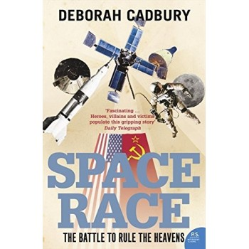 Space Race The Battle to...