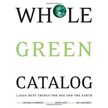 Whole Green Catalog: 1000...